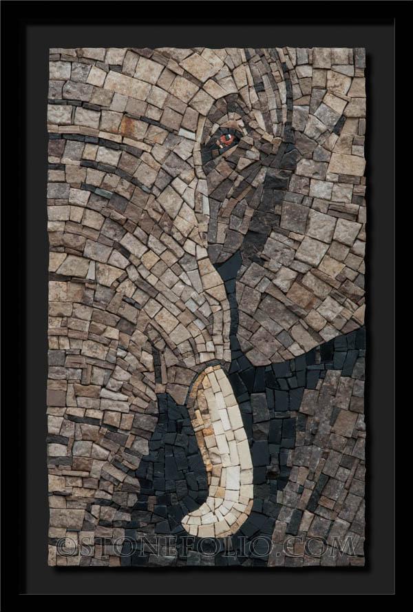 Art Stone Folio Mosaics